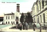 Carti postale Ploiesti 9 modele, Necirculata, Printata
