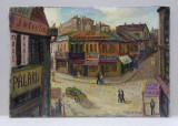Nicolcea Spineni -Piata Sf. Gheorghe