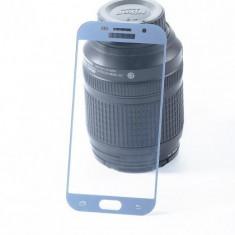 Carcasa (Sticla) Geam Samsung J330 Galaxy J3 (2017) Albastru OCH