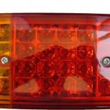 Stop camion LED 15 x 13 pe 12V TerraCars