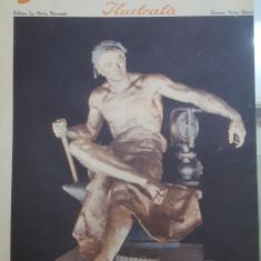 Gazeta Noastră Ilustrată, Anul 2, Nr. 80, 1929