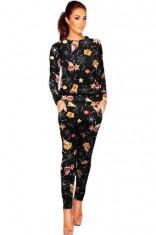 U800-100 Pijama cu model tematic Craciun foto