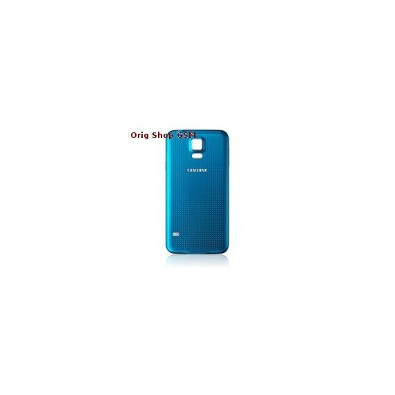 Capac baterie samsung galaxy s5 g900 albastru orig china