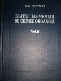 Chimie Organica Vol.2 - Nenitescu ,549307