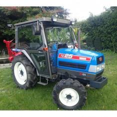 Tractor Iseki TK 25