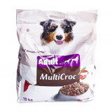 Multicrochete Auchan pentru caini, 10 kg