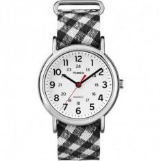 Ceas de damă Timex Weekender TW2R24300