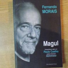 MAGUL de FERNANDO MORAIS