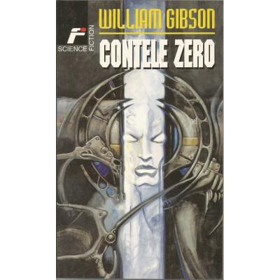 Contele Zero - Wiliam Gibson foto