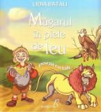 Măgarul în piele de leu. Poezii cu tâlc (după povestiri de Lev Tolstoi)