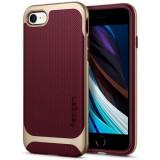 Cumpara ieftin Carcasa Spigen Neo Hybrid iPhone 7/8/SE (2020) Burgundy