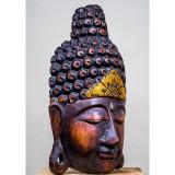 Mască Serenity Buddha, XXL