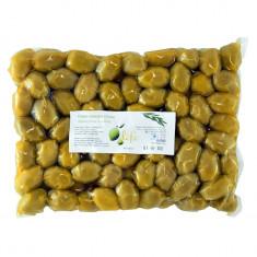 Măsline verzi Halkidiki, 1kg