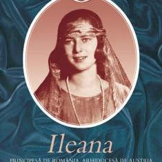 Traiesc din nou | Principesa Ileana