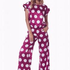 Pijama overal dama Cleo