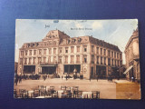 Iasi Marele Hotel Traian, Necirculata, Fotografie