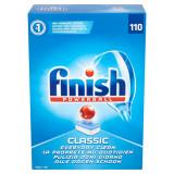 Tablete Finish Classic, Regular, 110 buc
