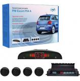 Senzori parcare auto PNI Escort P04 A, 4 senzori