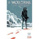 Wolverine: The Long Night - Benjamin Percy