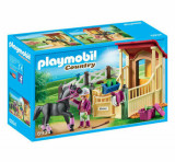 Playmobil Country, Grajd si cal arab