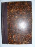 carte veche 1930 G. Alexianu curs de drept constitutional vol I lipsa