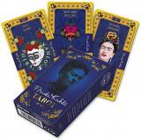 Carti Tarot Frida Kahlo, Fournier