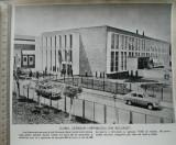 Fotografie Clubul Uzinelor Republica din București