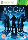 Xcom Enemy Unknown Xbox360