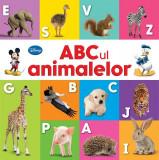 Disney. ABC-ul animalelor