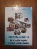 Salistea Sibiului - Octavian Rusu / R3P2F, Alta editura