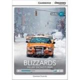 Blizzards: Killer Snowstorm - Genevieve Kocienda (Level A1)