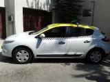 Perdele interior Renault Megane 3 2008-2016 hatchback ManiaCars