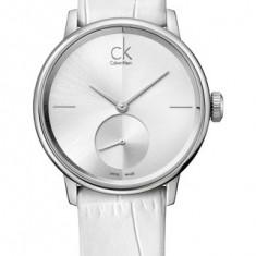 Cumpara ieftin Ceas Dama CALVIN KLEIN Model ACCENT K2Y231K6