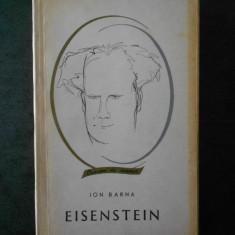 ION BARNA - EISENSTEIN