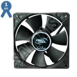 Ventilator Deepcool Xfan 120mm negru