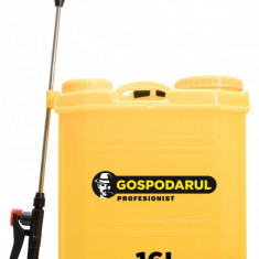 Vermorel Pulverizator Pompa de stropit manuala - 16L - 16 Litri - cu baterie