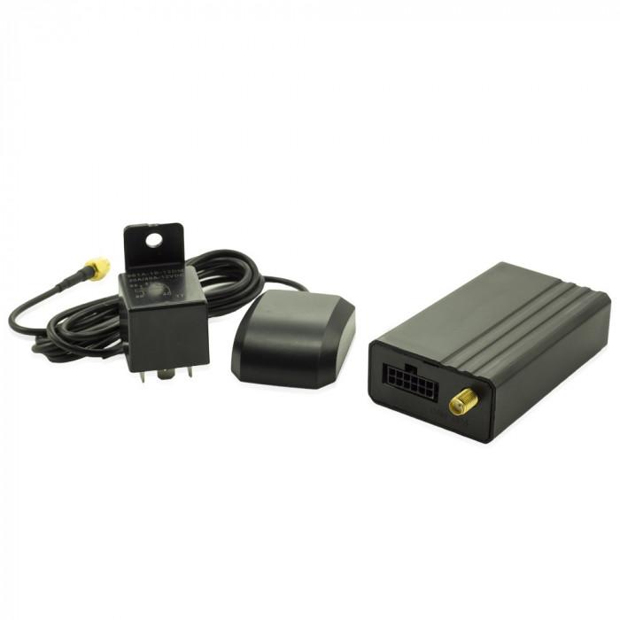 Sistem de monitorizare vehicul GPS Best CarHome