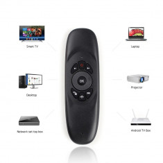telecomanda mouse air fly 2.4G wireless keyboard android TV Box/Laptop