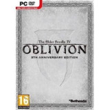 Elder Scrolls IV Oblivion 5th Anniversary Edition PC