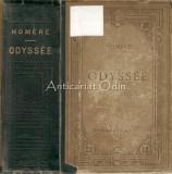 Cumpara ieftin Odyssee. Texte Grec - Homere - 1896