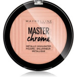 Maybelline Master Chrome iluminator