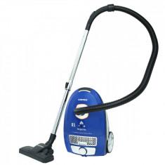 Aspirator cu sac Albatros Imperia 83 Eco 833W 3.5 litri Albastru