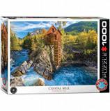 Cumpara ieftin Puzzle Eurographics - Crystal Mill, 1000 piese