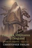 Furculita, vrajitoarea si dragonul - Volumul 1   Christopher Paolini, Rao