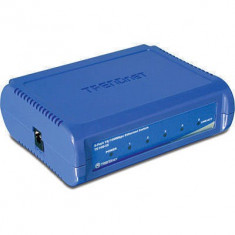Switch Trendnet TE100-S5 5 porturi