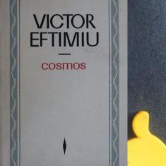 Victor Eftimiu Cosmos