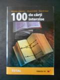 NICHOLAS J. KAROLIDES - 100 DE CARTI INTERZISE