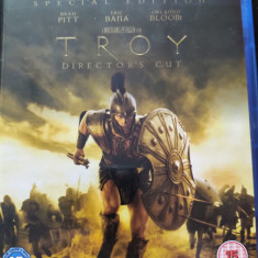 Troy (Director's Cut) (BluRay)