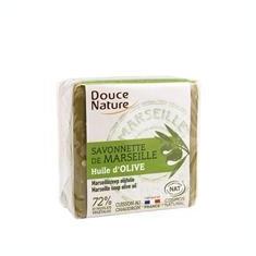 Sapun Bio de Marsilia Verde Douce Nature 100gr Cod: 3380380079733