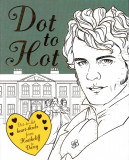 Dot to Hot Colouring Book